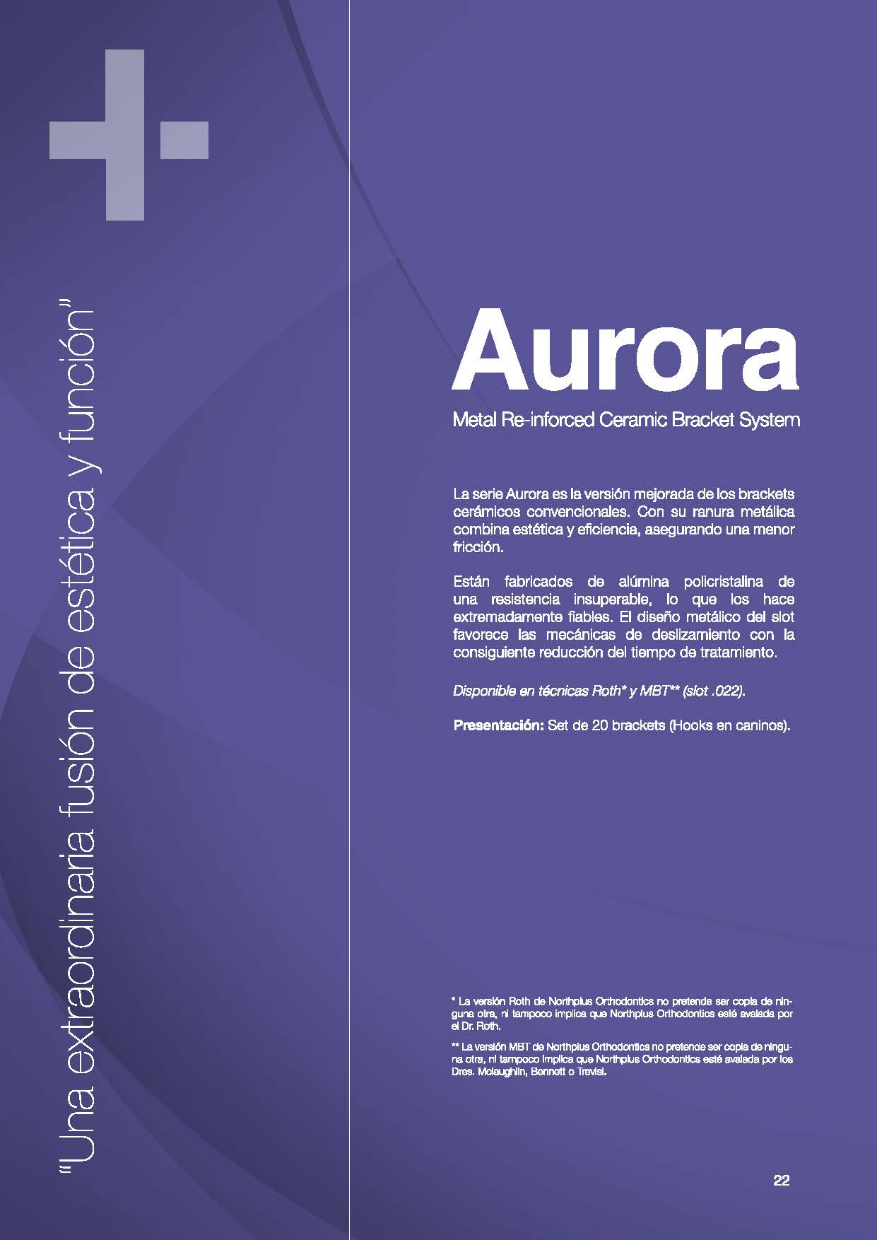 AURORA NORTHPLUS ORTHODONTICS