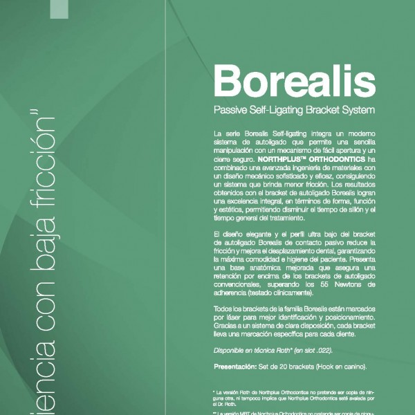 BOREALIS NORTHPLUS ORTHODONTICS