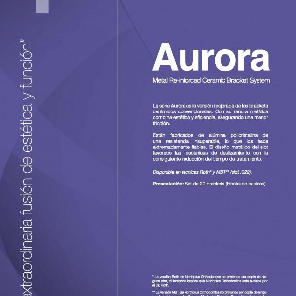AURORA NORTHPLUS ORTHODONTICS