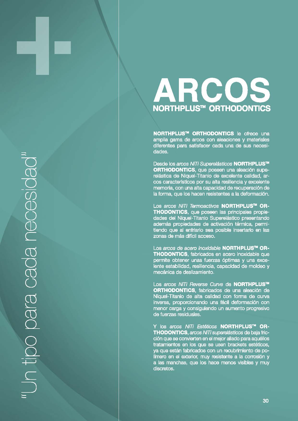 ARCOS NORTHPLUS ORTHODONTICS