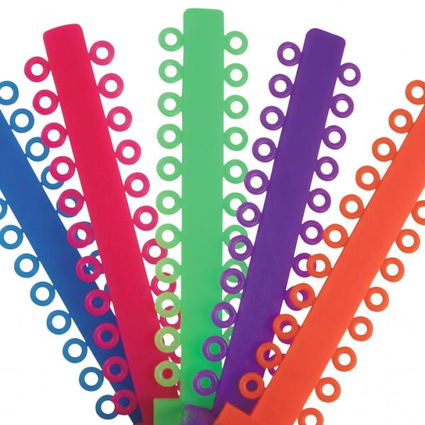 Ligaduras elasticas
