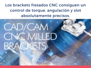 brackets fresados CNC