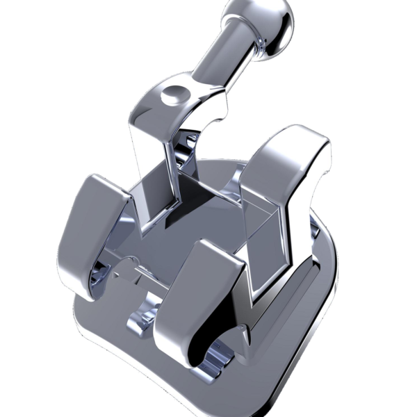 Bracket metálico mini Atlantic Northplus Orthodontics