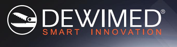 Logo Dewimed