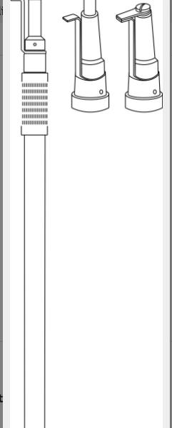 SG-146 Bracket Positioning