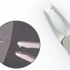 Alicate para elevaciones multiformes para alineadores 150 mm - Northplus Orthodontics