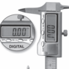 Calibre digital de bolsillo - Hammacher