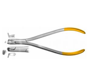 Corte distal HSL 3317-16