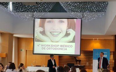 Patrocinamos el 4º Workshop en Ortodoncia organizado por HIDES Asturias