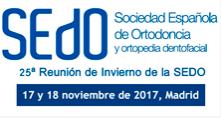 REUNIÓN SEDO INVIERNO 2017